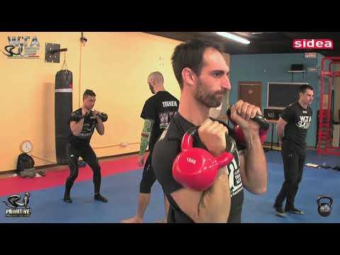 Kettlebell Training Level 2 Instructor Certification - YouTube