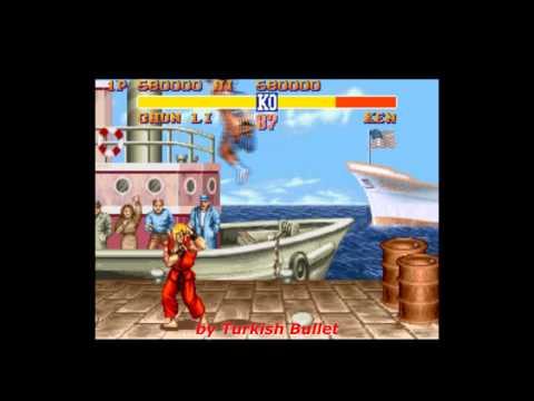 Street Fighter II: The World Warrior (World) (Super Nintendo) - (Longplay - Chun-Li | Hardest)