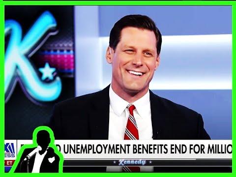 Fox Dork BADGERS People To Work '2 Or 3' Low Wage Jobs