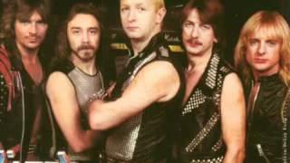 Judas Priest- Run of the mill (sub español)