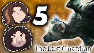 The Last Guardian: Every Kickstarter - PART 5 - Game Grumps