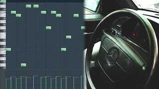 Making A House Lead From A Car Horn   Sample The World #2