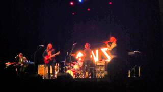 The Wooden Sky - Take Me Out (Live from Halifax, Nov. 1, 2012)