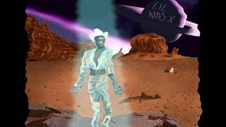 Lil Nas X - Life After Salem (Demo)