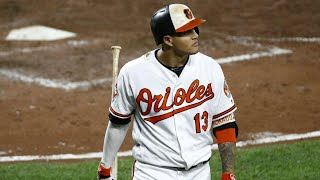 Tim and Sid: What are the chances Orioles trade Machado within the AL East?