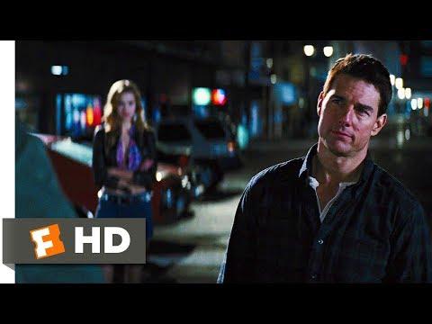 Jack Reacher (2012) - 5 Against 1 Scene (3/10) | Movieclips