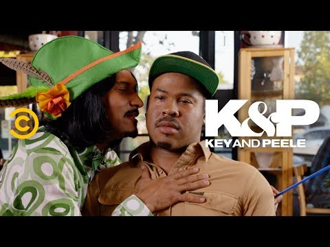 Why You'll Never Get that Outkast Reunion - Key & Peele