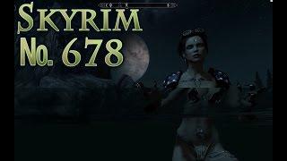 Skyrim s 678 Кровавый мох