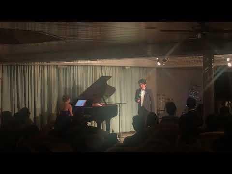 バリトン×ピアノ