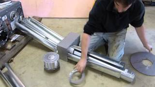 Garage & workshop heating - concentric venting benefits