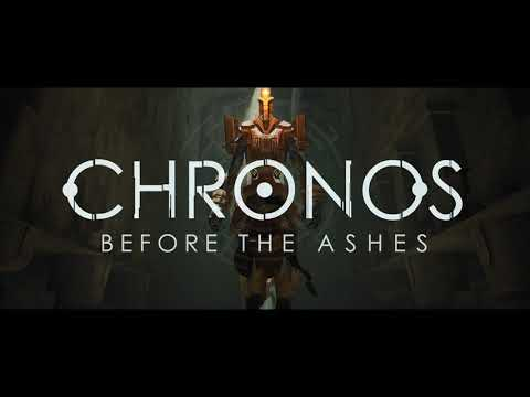 Chronos: Before the Ashes Launch Trailer
