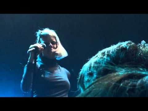 Aurora - Under the Water - Live at Tivoli