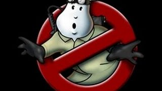 Halloween Ghostbusters Costume Show Off