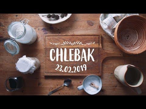 Chlebak [#445] 23.02.2019