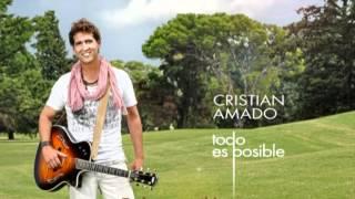 Todo Es Posible - Cristian Amado