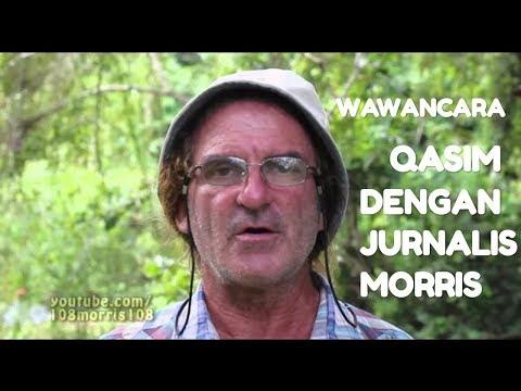 Siapa Muhammad Qasim?