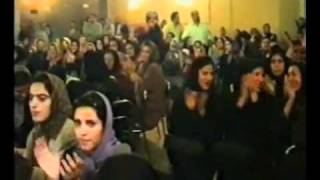 "Aghasi - Concert In Iran - كنسرت آغاسی در ايران - ""IRAN"""