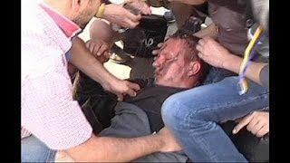 Ukraine: Scores have died during clashes in Odessa