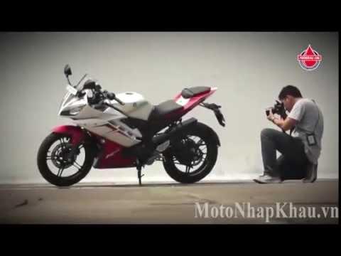 Giá Xe Yamaha YZF R15 – Moto Nhập Khẩu – 0936 503 968 Mr Đức