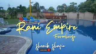 rani empire farmhouse karachi contact number - मुफ्त