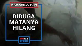 Viral Video Mata Jenazah Pasien Covid-19 di Probolinggo Berdarah dan Hilang, Polisi Buru Pengunggah