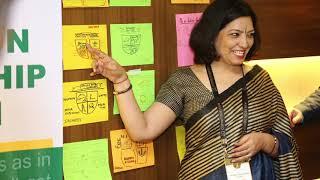 Shobha Tahilramani/ VP-HR/ NTL Electronics