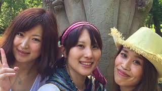 カンボジア遊び世界遺産&絶景ツアー