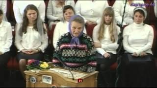 Клава «сибирячка» - свидетельство