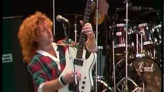 Public Image Ltd.- Glasnot Rock- Rock Summer 1988