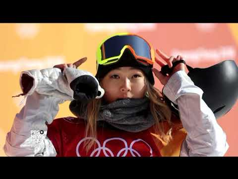 American snowboarders soar above expectations at Olympics