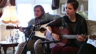 Of Monsters and Men - King and Lionheart (Live on KEXP)