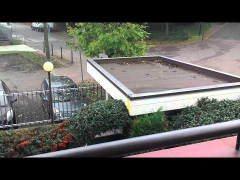 Asus Zenfone 4: Test video Full HD 1080p 30fps