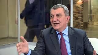 Сергей Меняйло оценил реальность исполнения задач президента