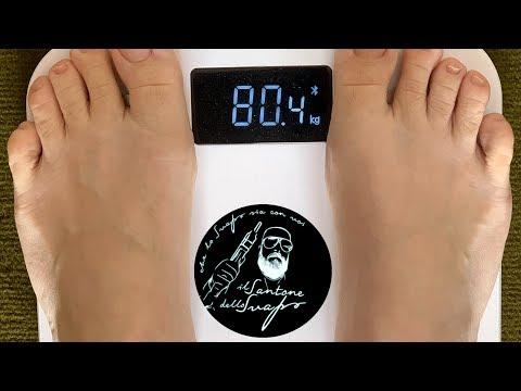 Cellulite di perdita di grasso