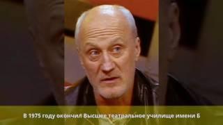 Беляев, Юрий Викторович - Биография