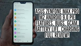 Full Review Samsung Experience 9 5 for ZenFone Max Pro M1