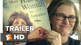 Trailer of The Most Hated Woman in America (2017)