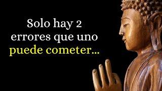 77 Frases de Buda sobre la Vida y Felicidad (Narradas)