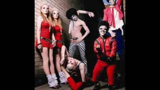 Beat Freakz - Somebodys Watching Me (Beatz Freakz Club Mix)