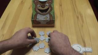 Bärenhunger - Haba Meine ersten Spiele ab zwei Jahren