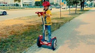BALDI'S BASICS vs FLOWER! Den ride on Power Wheels