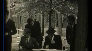 Groot Speyck; Diesviering Odulphuslyceum Tilburg 1940