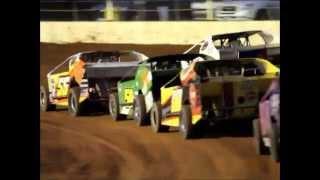 Ellenbrook Speedway | Peter Forbes Heavy Crash