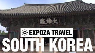 South Korea Vacation Travel Video Guide