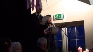 Joanne Maciver Murdo Maciver Stornoway Wedding