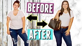 How To Dress Well & Look Expensive on a Budget!