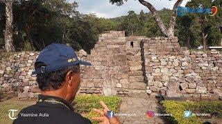 Perbedaan Candi Sukuh di Kabupaten Karanganyar yang Berbeda dari Bangunan Candi Hindu Lainnya