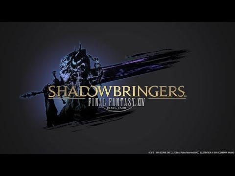 Final Fantasy XIV Shadowbringers OST - Shadowbringers Main Theme (MSQ SPOILERS)