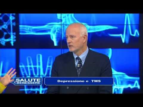 Depressione e Stimolazione Magnetica Transcranica, TMS
