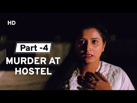 Girl from Hostel Missing | Dulaara [1994] Govinda | Karisma Kapoor | Ranjeet | Farida | Hindi Movie